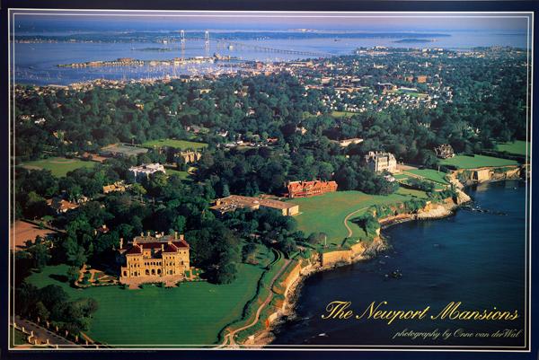 Newport Postcard
