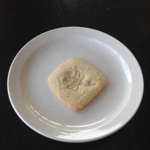 French Bee Lemon Shortbread