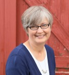 Jane M. Tucker Author