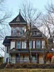 Big House Eudora