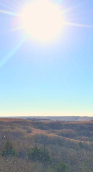Prairie sun narrow