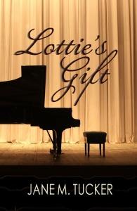 Lottie's Gift - Cover Pinterest image