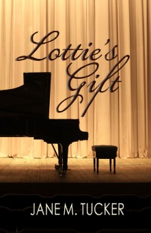Lottie's Gift - Cover Pinterest image