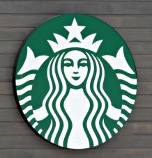 Starbucks log 50