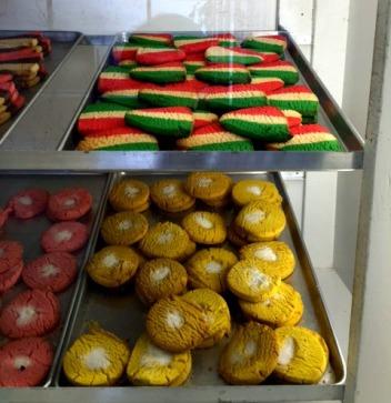 San Luis Bakery Cookies