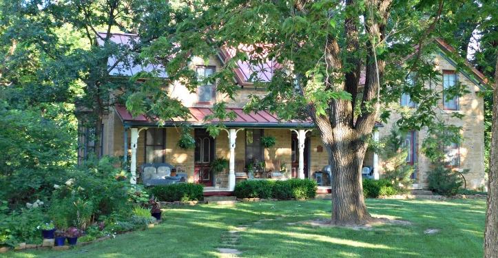 Sage Inn, Dover Kansas