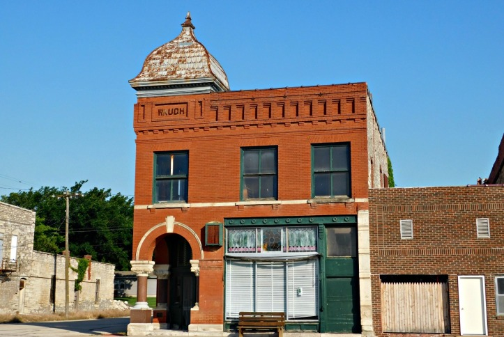 Eskridge bank