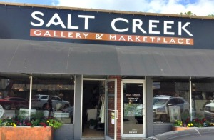 Salt Creek Gallery