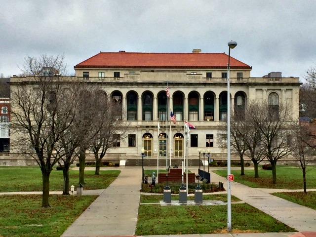 St Joe City Hall